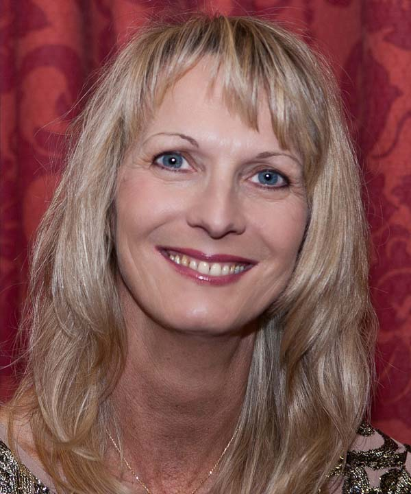Lesley Coulthard